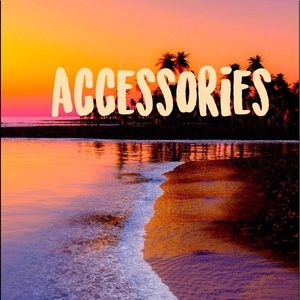 Accessories - Purses, bags, wallets, jewelry and much more.